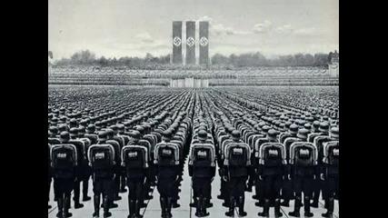 Marschlied der Ss Leibstandarte