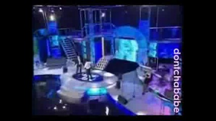 Music Idol 2 - Детство Мое.