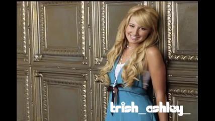 Cool Slide For A Cite Singer Named Ashley