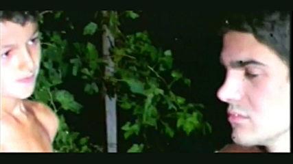 Щилиян - Черни огнени очи