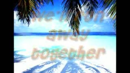 Emma Roberts - Island In The Sun (lyrics)