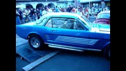 65 Ford Mustang/pt.2