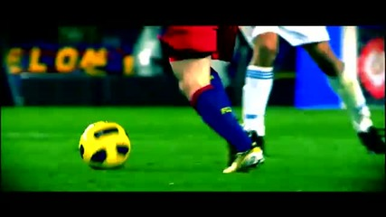 Lionel Messi 2010-2011 [hd]