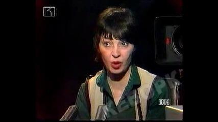 """Катя Паскалева във """" Всяка Неделя """""""