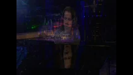 12 - Yanni Live 2006 - Nostalgia
