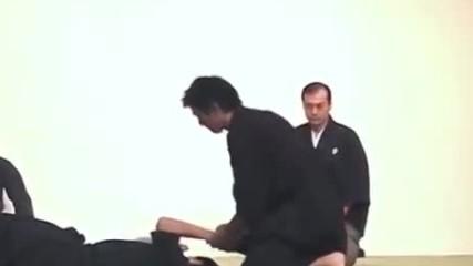 Тецузан Курода - Шишин Такума Рю Джуджуцу