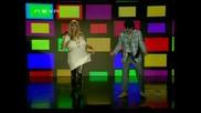 Мишо Тошибата и Ивуна с си Свински Грип ( Царете на Комедията) 04.11.09