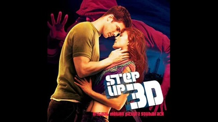 Step up 3 Soundtrack - Kaye Styles - First Born - 4 All the Lies Ft Lisha Not Profane Remix - Ost