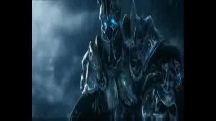 Arthas - Trailer On Wrath Linch Of King
