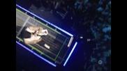(превод) Eminem - Lose Yourself [live] (hq)