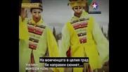 Великолепният век - еп.42/4 (2.сезон - bg subs)