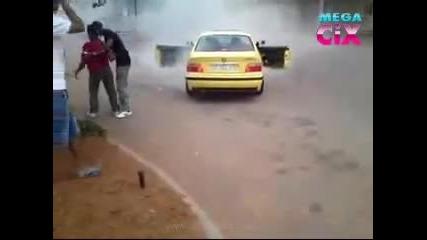 Колата май неси ще собственика !!