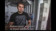 Ловци на митове - Диаманти домашно производство - S07e03 - с Бг превод