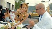 ♫ Pitbull - Wild Wild Love | feat. G R L ( Music Video) превод & текст