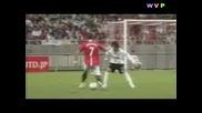 Cristiano Ronaldo - Compilation by Mladen151