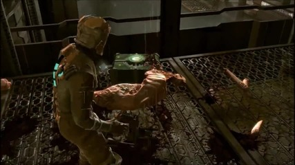 Dead Space Lets Play.част Втора.