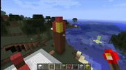 Minecraft Bes ep 9 Redstone stufff