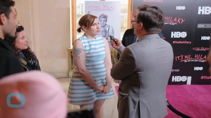 'Eloise' Doc Director, Star Hilary Knight Reveal How Lena Dunham Ended Up Appearing In Film