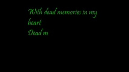 slipknot-dead memories lyrics