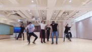 Exo - The Eve ( Dance Practice )