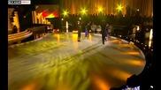 Vip Dance - Симона, Крум, Алфредо и Ани - Пасо добле