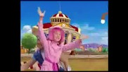 Lazytown - Bing Bang - The Single Version