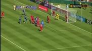 Мартиника - Канада 1-0
