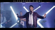 !!! Alexander Dimmi 2014 - Gde cu ja (official Hd video ) - Prevod