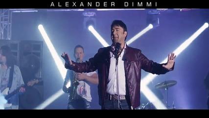 !!! Alexander Dimmi 2014 - Gde cu ja (official Hd video ) - Prevod