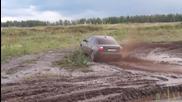 Как руснаци тестват Audi A4 1.8t