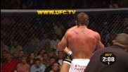 Ufc phil Baroni vs. Evan Tanner