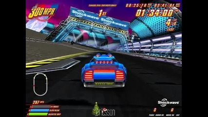 300mph [my Gameplay] High Quality