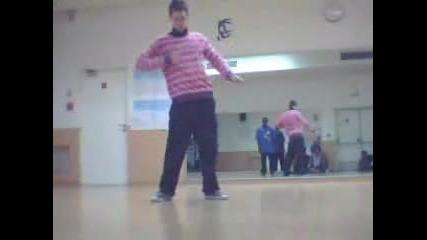 Dance Mix Tecktonick