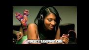 Soulja Boy Tell Em Ft. Sammie - Kiss Ме Тhru The Phone * Exclusive *
