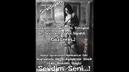Mustafa Sandal - Bin Parca ( Yeni Albumden )