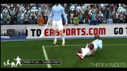 Fifa 15 - New Celebrations Animations Suggestions
