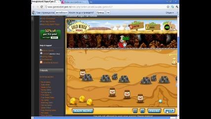 Gold Miner Vegas.gameplay Full