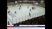 """Серията """"Питсбърг"""" - """"Ню Йорк рейнджърс"""" в НХЛ ще се реши в седми мач"""