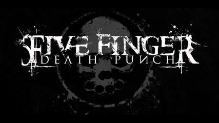 Five Finger Death Punch - Matter of Time