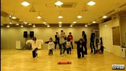 Tony and Smash - Get Your Swag On (dance practice) Dvhd