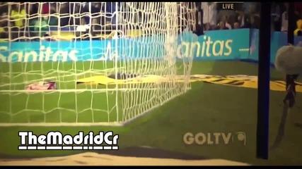 Анхел ди Мария - Една от перлите на Реал Мадрид