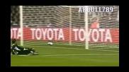 Димитър Бербатов 10-те най хубави гола.