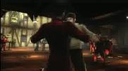 The Saboteur Gameplay Trailer