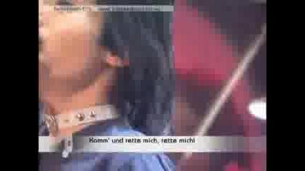 Tokio Hotel - Rette Mich (rtl,11.03.2006)