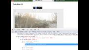 Уеб Разработване уроци - Javascript - jquery - Keyboard Events