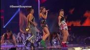 The X Factor Usa 2013 Sweet Suspense - Mickey
