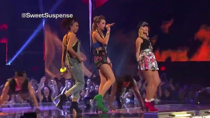 The X Factor Usa 2013 Sweet Suspense - Mickey