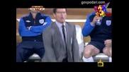 Смях с футболисти и треньори - Господари на Ефира