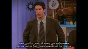 Friends - 06x04 - The One Where Joey Loses His Insurance (prevod na bg.)