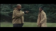 Travi$ Scott ft. Kanye West - Piss On Your Grave (official 2o15)